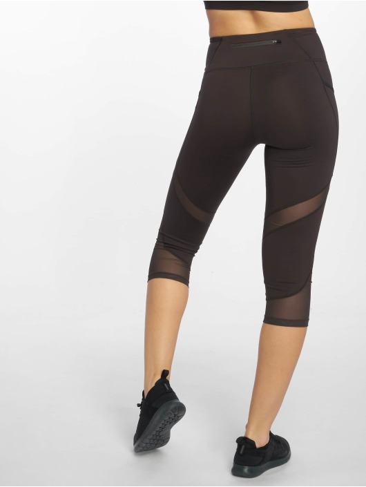 DEF Sports Tights Sheri czarny