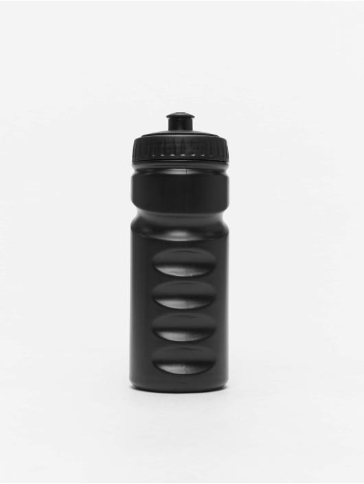 DEF Sports Trinkflaschen Easy Squeeze czarny