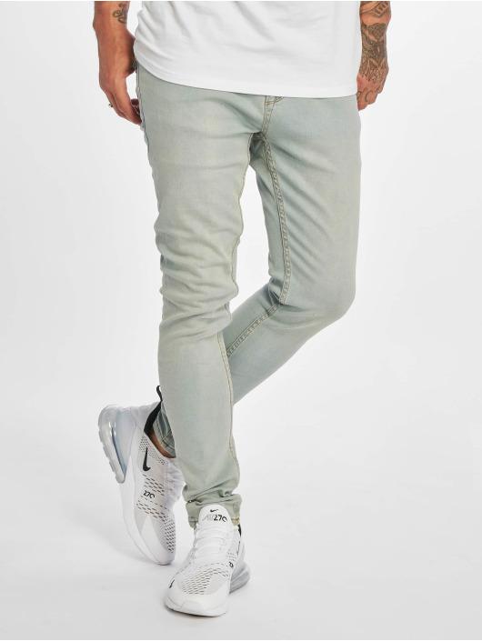 DEF Straight Fit Jeans Holger blå