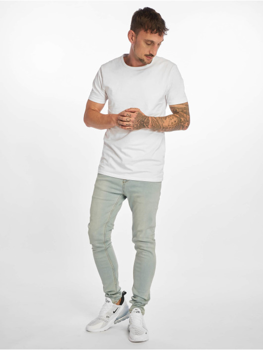 DEF Straight Fit Jeans Holger blue