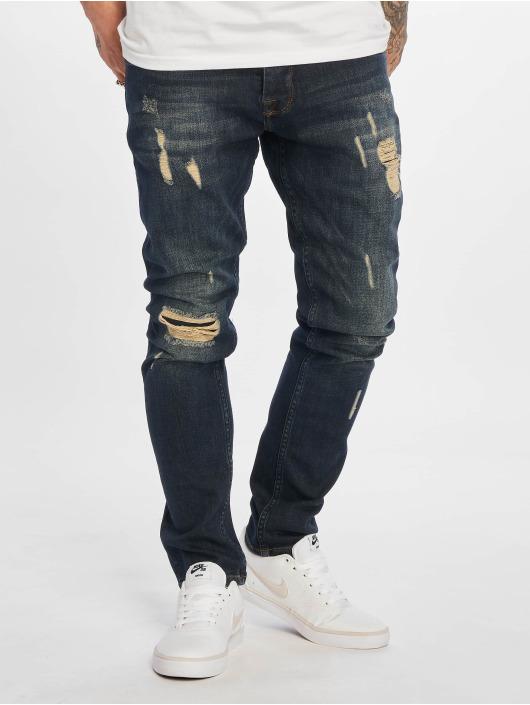 DEF Straight Fit Jeans Faith blue
