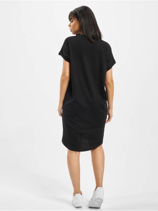 DEF Sukienki Agung czarny