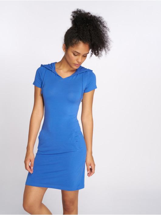 DEF Sukienki Ätna niebieski
