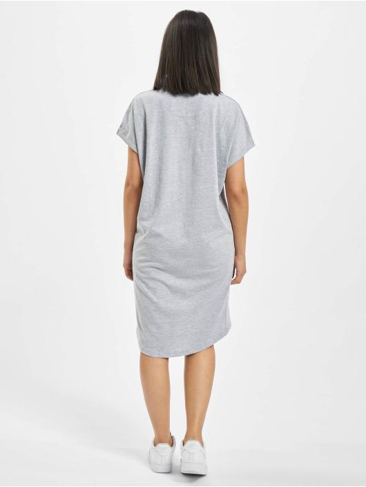 DEF Sukienki Agung szary