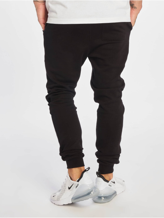 DEF Sweat Pant Jef black