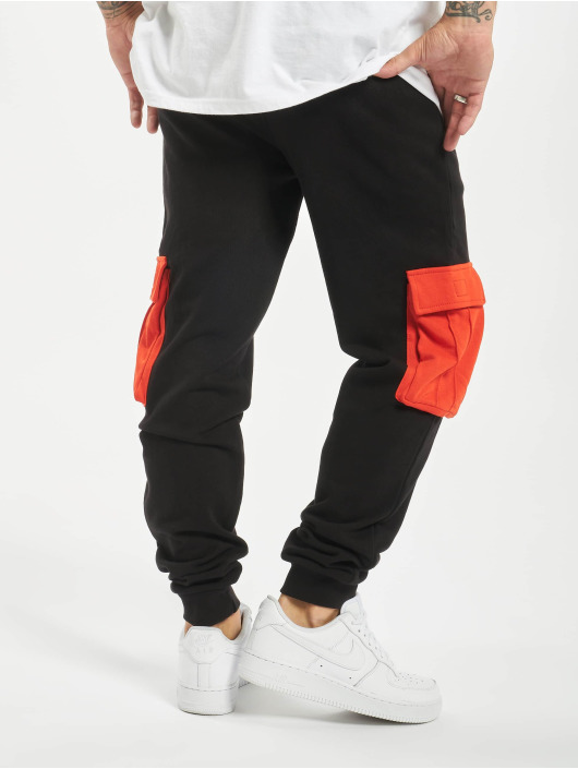 DEF Sweat Pant Nole black