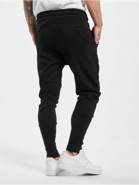 DEF Sweat Pant Cliff black