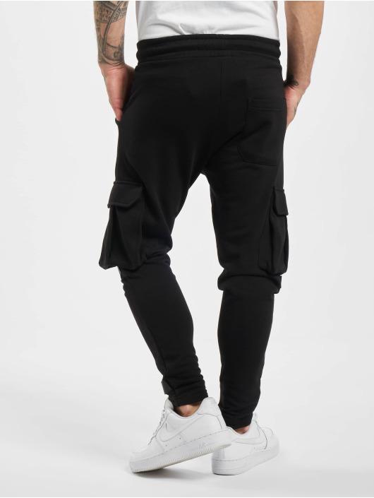 DEF Sweat Pant Coda black