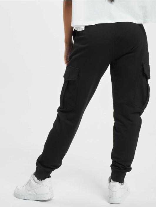 DEF Sweat Pant Truddy black
