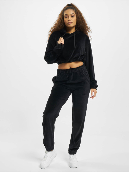 DEF Sweat Pant Gigi black