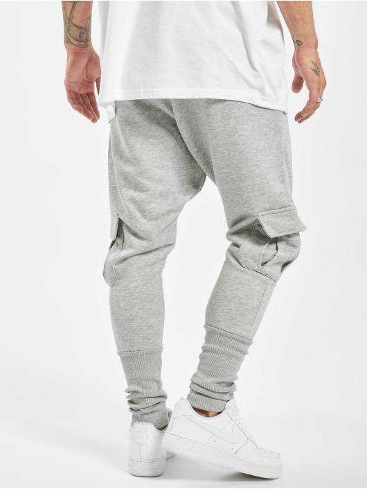 DEF Sweat Pant Chico gray