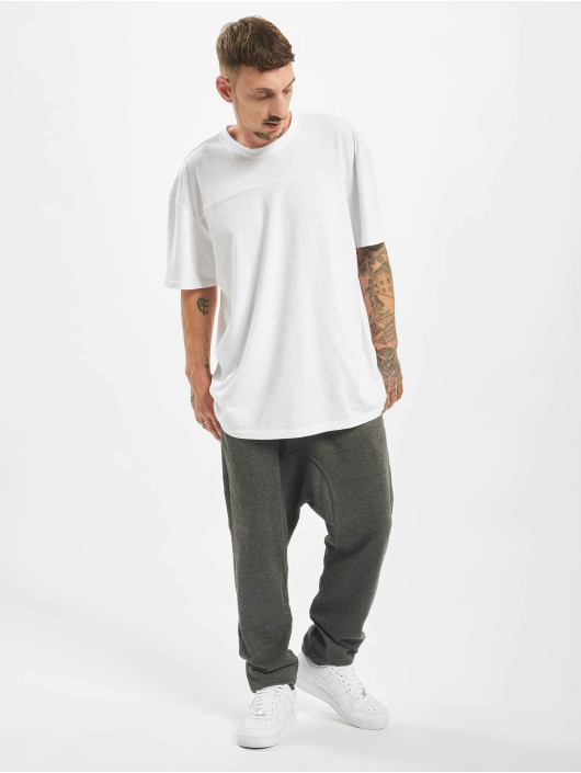 DEF Sweat Pant Anti Fit gray