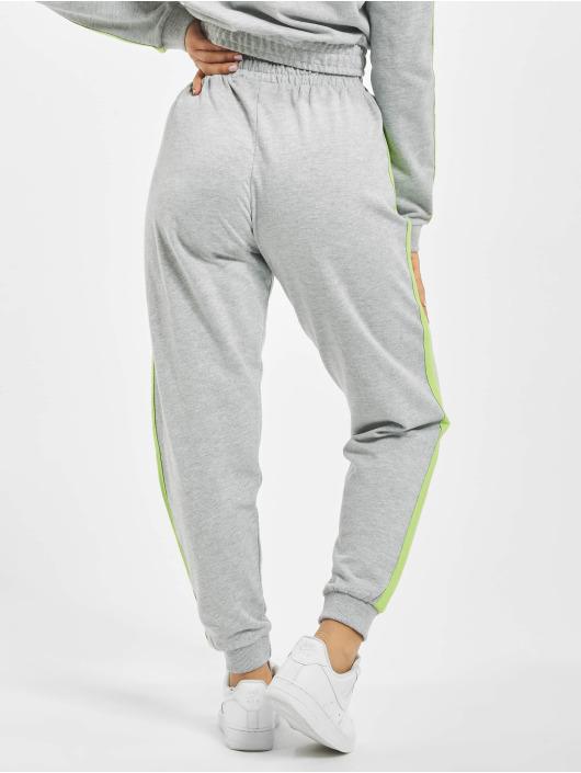 DEF Sweat Pant Chelsea gray