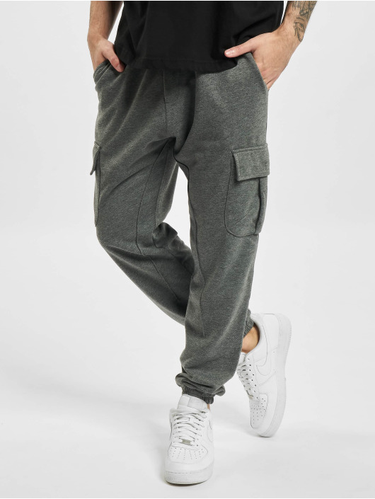 DEF Sweat Pant Ozan gray