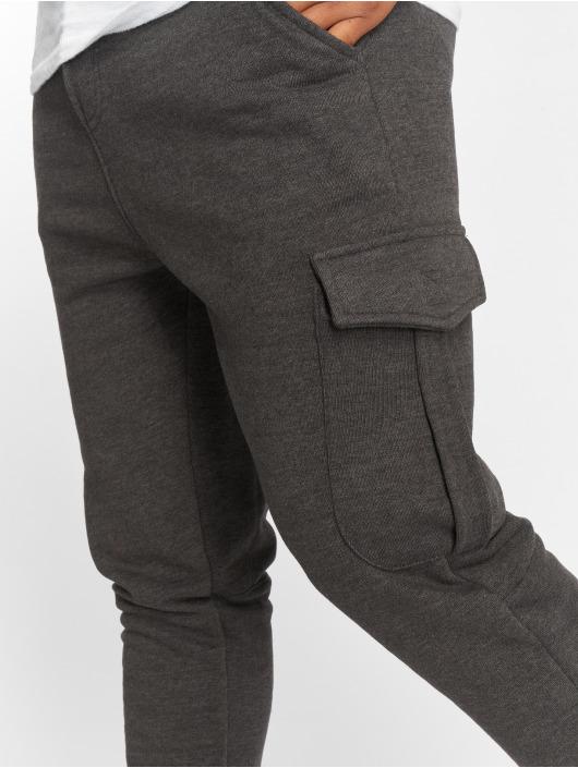 DEF Sweat Pant Gringo grey