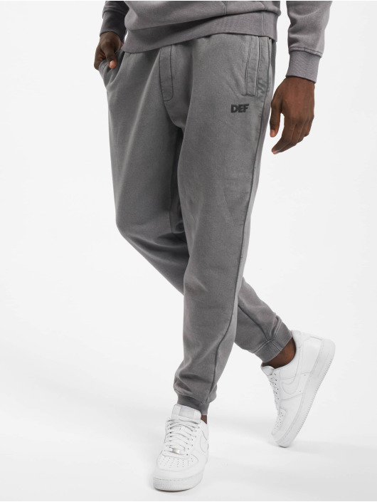 DEF Sweat Pant Capsule grey
