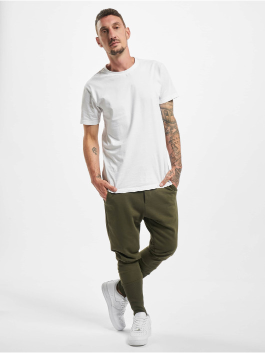 DEF Sweat Pant Cliff olive