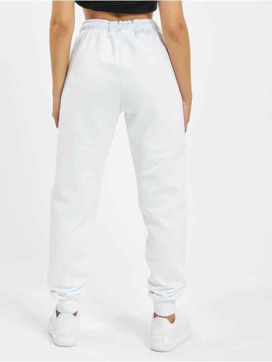 DEF Sweat Pant Lola white