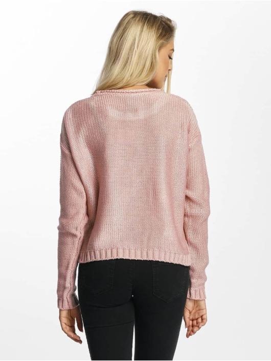 DEF Swetry Bozena rózowy
