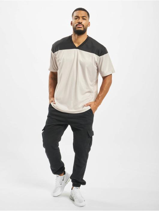 DEF T-paidat Pitcher harmaa