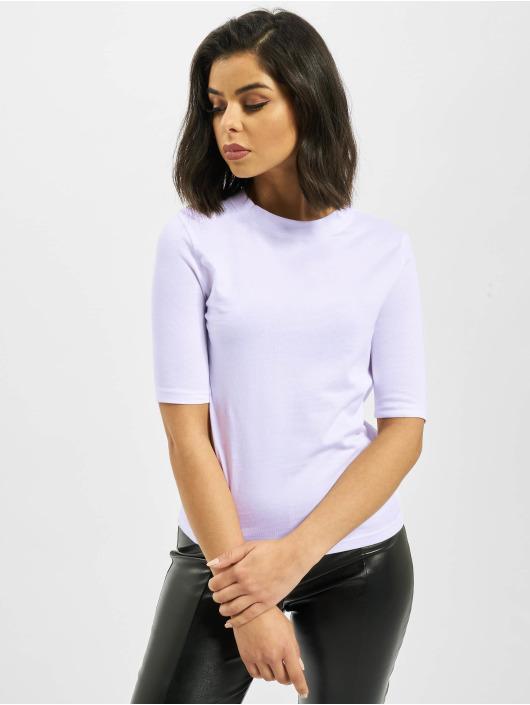 DEF T-paidat Raisa purpuranpunainen