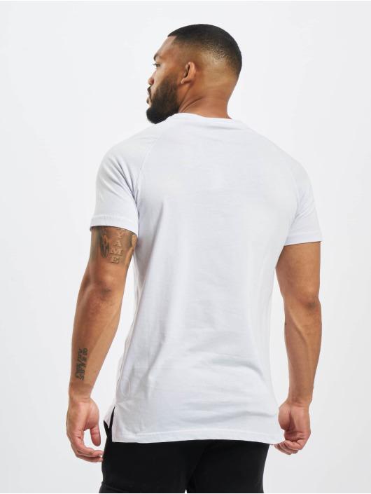 DEF T-paidat Kallisto valkoinen