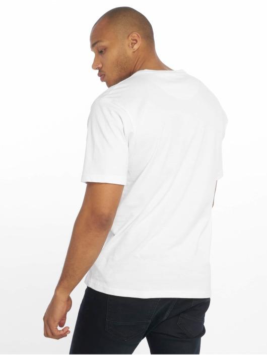 DEF T-shirt Joey bianco