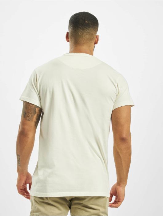 DEF T-shirt Edwin bianco