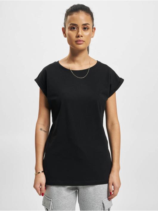 DEF T-Shirt Giorgia black