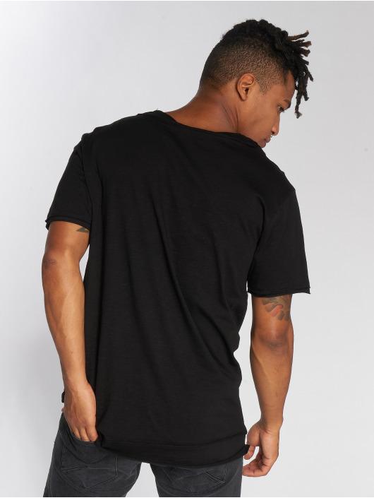 DEF T-Shirt Bica black
