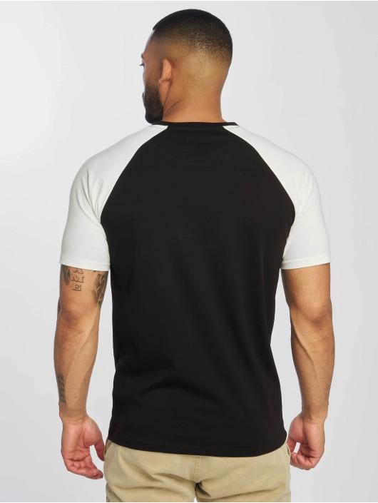 DEF T-Shirt Case black