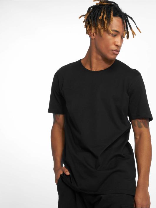 DEF T-Shirt Pike black