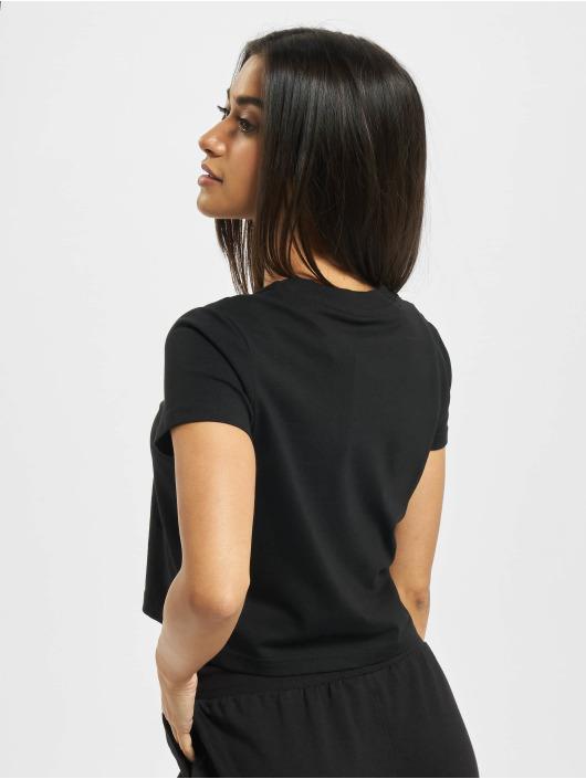 DEF T-Shirt Love black