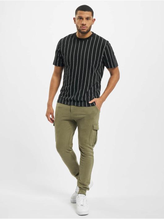 DEF T-Shirt Lucky black