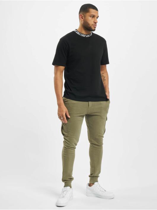 DEF T-Shirt Nick black