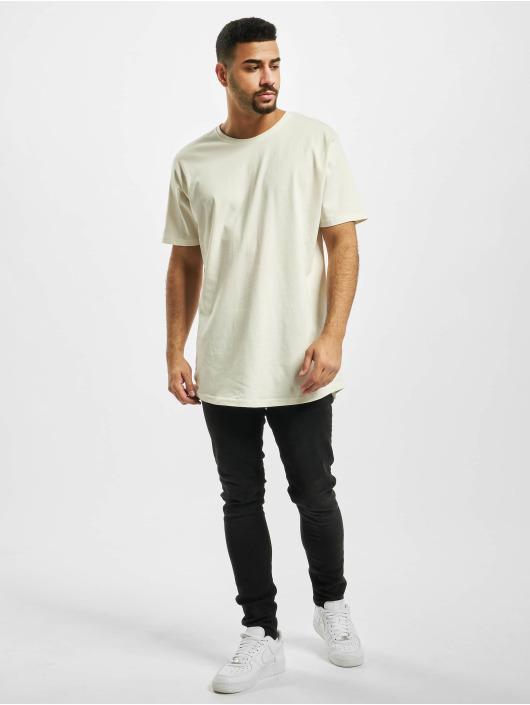 DEF T-Shirt Dedication blanc