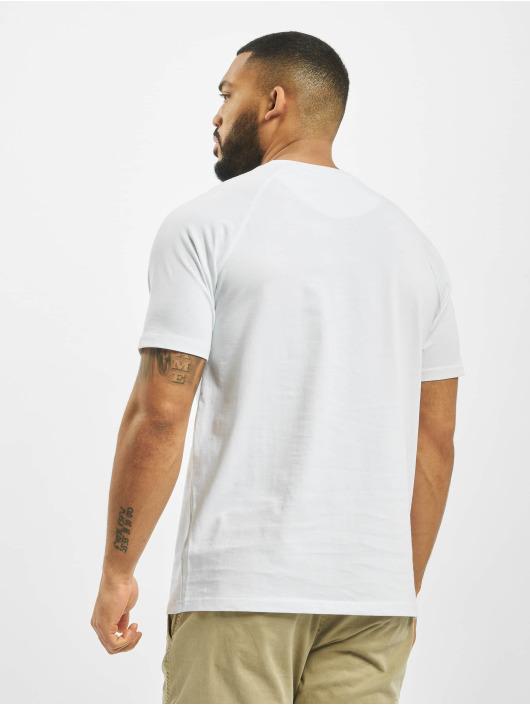 DEF T-Shirt Kai blanc