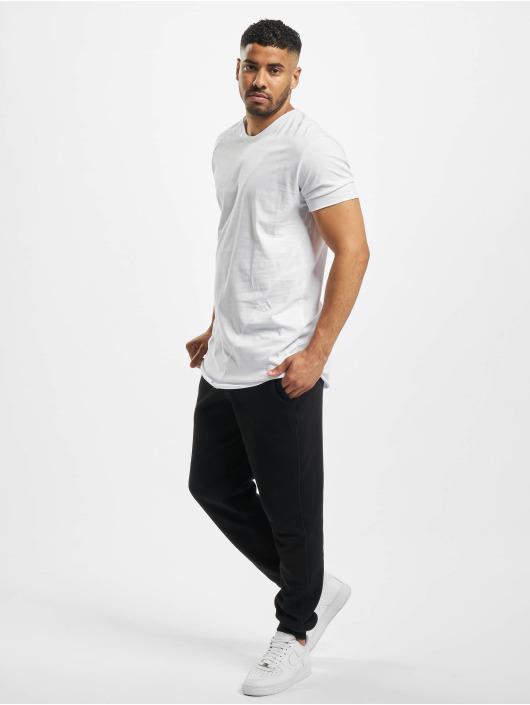DEF T-Shirt Rhea blanc