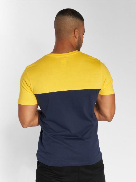 DEF T-Shirt Sevilla blau