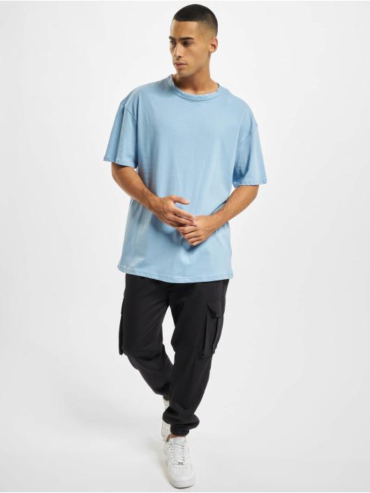 DEF T-Shirt Dave blau