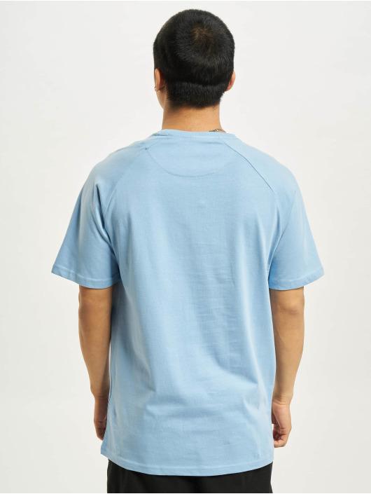 DEF T-Shirt Kai blau
