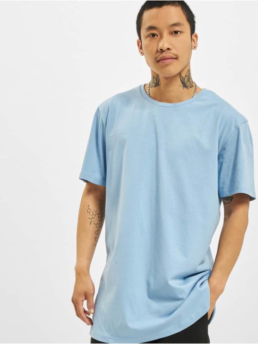 DEF T-Shirt Dedication blau