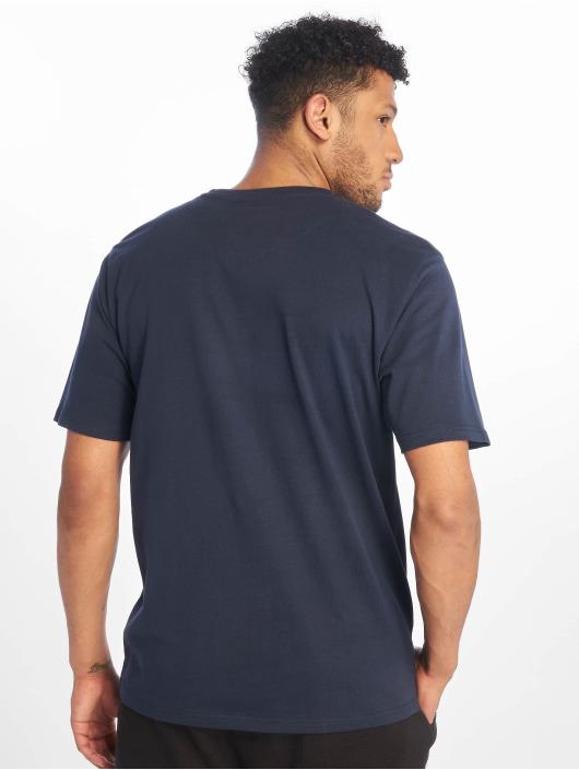 DEF T-Shirt Her Secret bleu