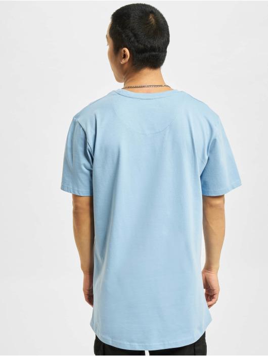 DEF T-Shirt Dedication bleu
