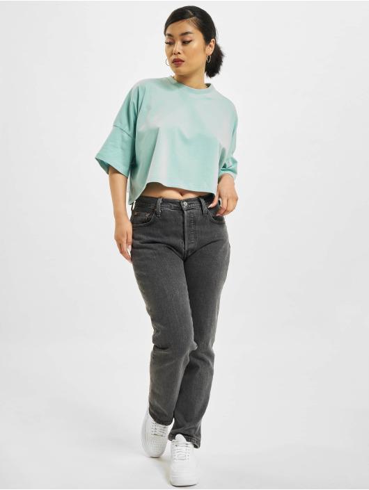 DEF T-Shirt Love bleu