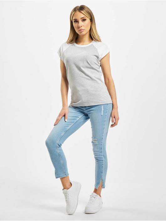 DEF T-Shirt Niko grau