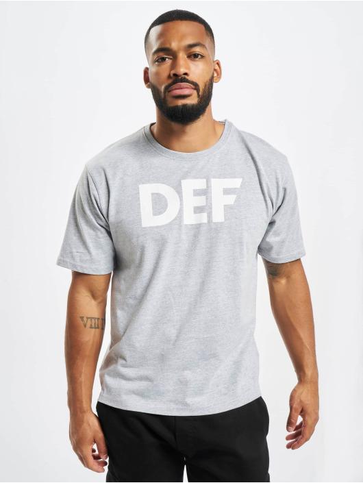 DEF T-Shirt Her Secret grau