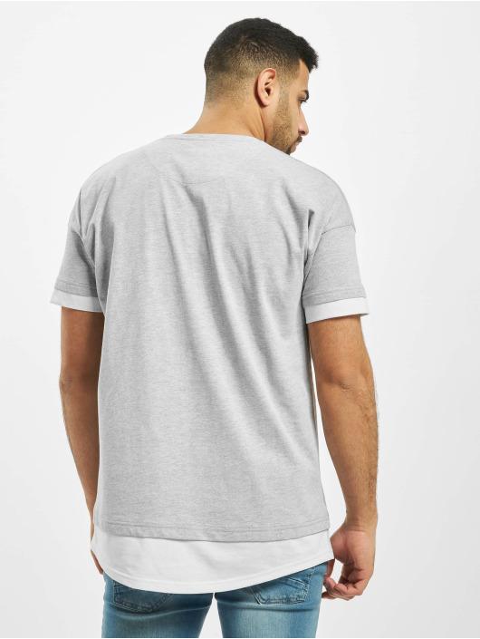 DEF T-Shirt Tyle grau