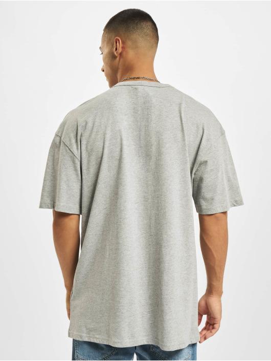 DEF T-Shirt Dave grau