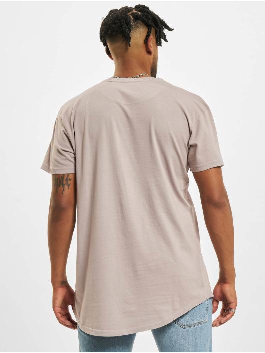 DEF T-Shirt Lenny grau